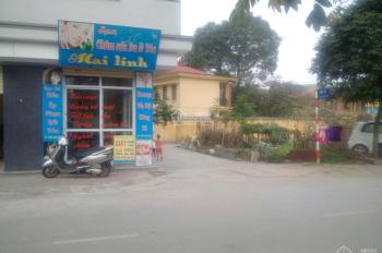 Cho thuê cửa hàng 2 mặt tiền 20m2 có gác xép 3tr/tháng. LH 0836425436