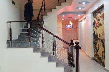 Bán nhà 4 tầng đường Trại Lẻ - Lê Chân - Hải Phòng