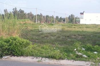 Bán đất nền dự án khu Sao Mai Tịnh Biên