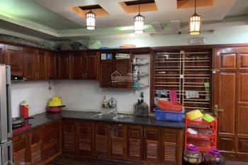 Cần bán căn nhà thuộc lô 9 Lê Hồng Phong mở rộng, sau trường PTTH Trần Phú