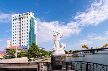 Bán khách sạn Danang Riverside mặt tiền Trần Hưng Đạo - view sông Hàn - LH: 0989 22 79 79
