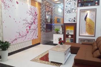 Bán nhà 1 trệt 2 lầu mới 100%. full nội thất đường số 8 Khu Tđc Đh Y Dược, An Khánh, Ninh Kiều