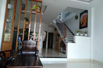 Chính chủ cho thuê nhà đường Đa Phước 4 khu Nam Việt Á sát sông, gần sân bóng đá, LH 0935154559