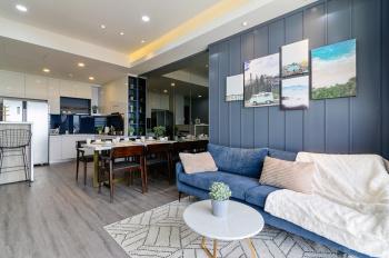 Bán căn hộ Golden Mansion, sang trọng, thoáng mát, nội thất đầy đủ. LH: 0908.026.059 chính chủ