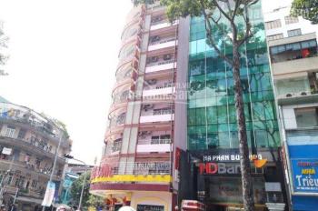 Chính chủ bán toà nhà mặt tiền Trần Hưng Đạo, 9.3*30m đang cho thuê 750 tr/th bán 126 tỷ 0977771919