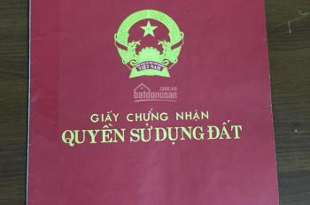 Bán 4000m2 đất sổ đỏ mặt đường container đi vị trí Sóc Sơn, Hà Nội, giá bán chỉ 1,5tr/m2
