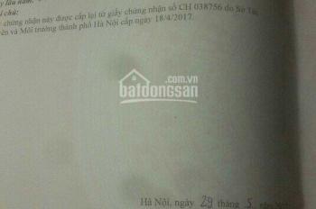 Chính chủ bán 2 lô đất sát nhau lô 15 - 16 mặt đường 419 Phố Cấm, Phú Kim, DT: 62m2/1 lô 4.1m