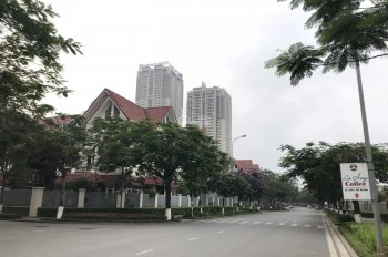Cần bán căn biệt thự An Hưng, Hà Đông, Hà Nội, nhà đã có sổ đỏ, cần bán nhanh