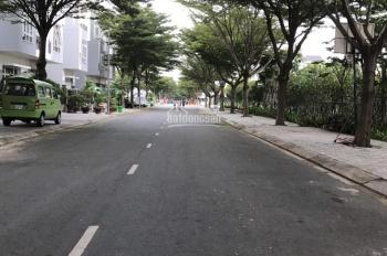 Bán đất biệt thự khu dân cư Gia Hòa, đường Đỗ Xuân Hợp, phường Phước Long B, Quận 9, LH 0937365865