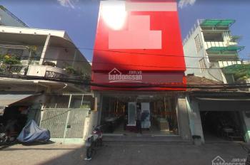 Nhà cho thuê 1 trệt 3 lầu, diện tích khủng đường Lê Quang Định vị trí vàng Q. Bình Thạnh