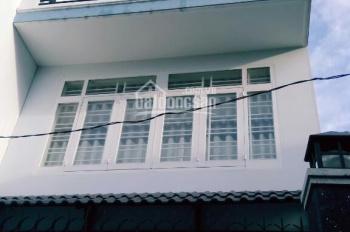 Bán nhà đẹp hẻm 6m đường Nhất Chi Mai, P. 13, DT: 81m2