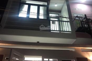 Cần bán nhà 1 trệt, 2 lầu ở Lê Lợi, Hóc Môn, diện tích 85m2, giá 1 tỷ 600tr, SHR cần bán gấp