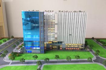 Khu phức hợp liền kề Thủ Đức, căn hộ Roxana 2PN 56m2 giá cực tốt. LH 0932729293