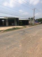 Đất sổ đỏ 5x20m, ngay khu công nghiệp Trảng Bàng, Tây Ninh