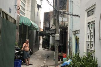 Bán nhà 3,5m x 8,2m đường Tôn Đản, giá 2,1 tỷ