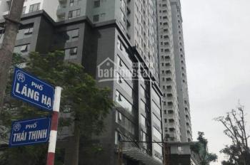 Ms. Mai chuyên viên tư vấn mua căn hộ 97 - 99 Láng Hạ, giá trực tiếp chủ đầu tư, PKD: 0987 44 8688
