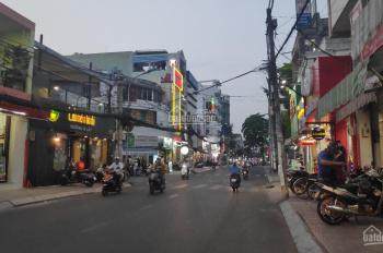 Nhà mặt tiền đường Hồ Biểu Chánh, Q. Phú Nhuận, giá 11,5 tỷ