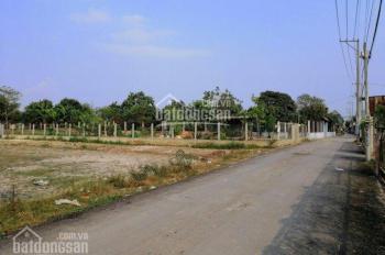 Bán đất thổ cư 100% MT gần công viên An Sương, Tân Hưng Thuận 1.4 tỷ/ 80m2, LH: 0989278832