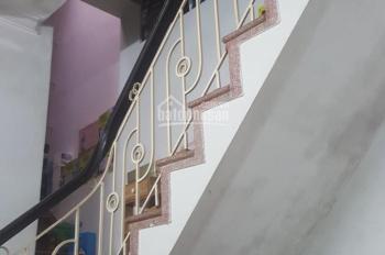 Chính chủ bán gấp nhà 2 tầng 51m2, xây độc lập, giá 1 tỷ 080tr. LH: 0979039028