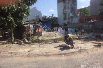 Cần bán gấp lô đất 2 mặt tiền đường Đỗ Văn Dậy, Hóc Môn, DT 5,5x27.27m, BGPXD, 2 tỷ, LH 0946067474