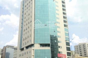 Tòa văn phòng Detech Tôn Thất Thuyết, Mỹ Đình, cho thuê DT 120m2, giá rẻ. LH Trang: 0961265892