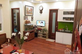 Chính chủ bán căn góc chung cư CT12 Kim Văn Kim Lũ - 53.5m2-2PN-2WC - nội thất đầy đủ, chỉ việc ở!