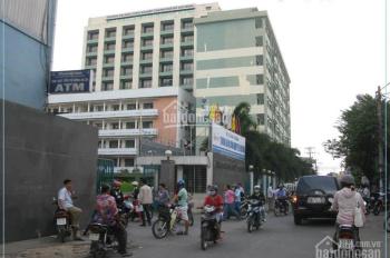 Bán nhà MT Nguyễn Thái Sơn, DT 4.3x20m, 2 lầu, đang cho thuê 40tr/th. Giá 13.5 tỷ, LH: 0909 559 730