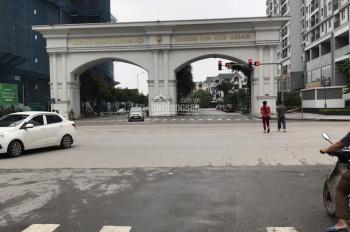 Mở bán biệt thự mặt hồ Dương Nội mặt tiền 10m, 130tr/m2 diện tích 250m2, đường 40m. LH: 0868868636