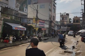 Bán nhà MT Nguyễn Văn Bảo, P. 4, Q. Gò Vấp. DT: 4,2x20m