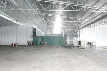Cho thuê kho xưởng chính chủ ở cạnh bóng đá trẻ PVF Văn Giang, gần Ecopark. LH 09898 589 32