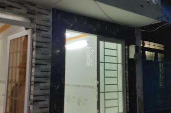 Nhà Mễ Cốc P15 Q8, 2,5x7m 1 trệt 1 lầu kê khai 99 gần chợ, trường học hẻm rộng. Giá chỉ 720triệu