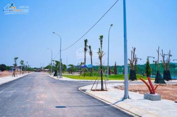 Bán đất nền trung tâm thị trấn Mộ Đức, thành phố Quảng Ngãi