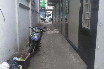 Bán nhà hẻm 4m Trịnh Đình Thảo, P. HT, QTP, DT 4x12m, nở hậu 4,3m, 1 trệt, 1 lầu. Giá 4,05 tỷ