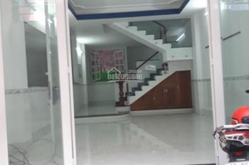 Nhà gần ngã 5 Chuồng Chó Quang Trung, p10, Gò Vấp