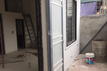 Bán nhà C4 Huyền Kỳ, Phú Lãm 32m2 xây mới giá 850tr gần chợ Xốm, Ba La