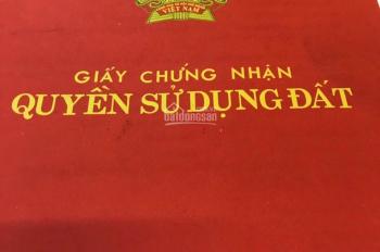 Bán 119m2 Đất Lô Góc ,Lô 16D, Lê Hồng Phong, Hải An. Hướng Tây Bắc