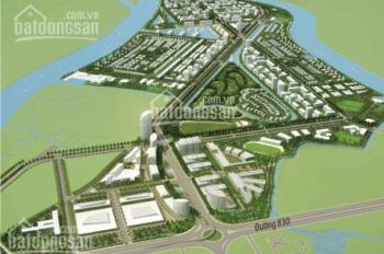 Tập đoàn Nam Long chuẩn bị mở bán GĐ1 siêu dự án Water Point Bến Lức, Long An- LH ngay 090478939