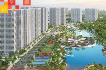Chỉ từ 1,7 tỷ sở hữu ngay căn hộ 2PN tại Vinhomes Smart City, LH 0975.66.12.88