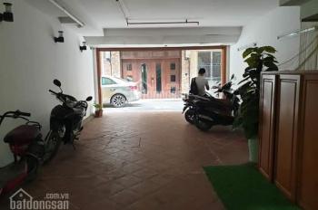 Hiếm! Bán nhà 6 tầng Lương Khánh Thiện, 84 m2, gara, kinh doanh, mặt tiền rộng 5.3m