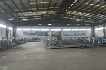 Cho thuê kho nhà xưởng tại KCN Long Bình, KCN Biên Hòa 2, DT 1200m, 1500m, 2500m, 4000m đến 10000m2