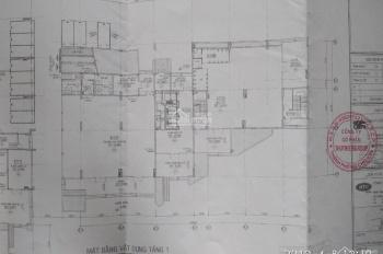 Cho thuê Shophouse TMDV Thủ Thiêm Garden - Liên Phường 70 triệu/tháng - 288 m2, LH 0901102997