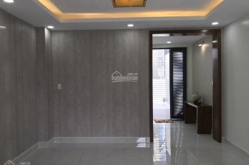 Bán nhà  đường Cách Mạng Tháng 8 - Tô Hiến Thành HXH 6m, Q10 (6x15m) 4 tầng nhà mới vào ở ngay