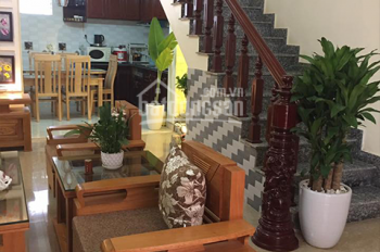 Cho thuê nhà 2.5 tầng Nguyễn Công Chứ, Hàng Kênh, Lê Chân 9tr LH 0369453475