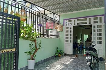 Về Bắc định cư gia đình tôi cần bán nhà 1 lầu, 1 trệt, cách đường Phùng Hưng 500m