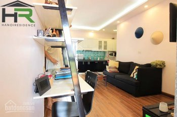 TURNKEY MODERN 2 BEDROOM APARTMENT FOR RENT IN BA DINH