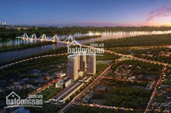 Sunshine Riverside, Tây Hồ, Hà Nội, đối diện Phú Thượng, cách chân cầu Nhật Tân 500m. 0914611993