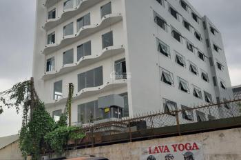 Cho thuê văn phòng gần Giga Mall, Phạm Văn Đồng, DT 330m2/sàn lầu 5,6,7, LH 0933510164