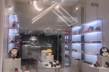 Chính chủ cho thuê cửa hàng mặt phố Tôn Đức Thắng