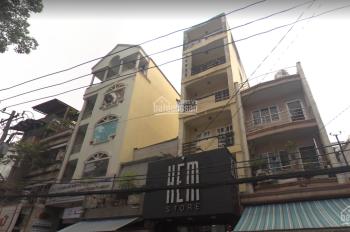 Cần bán gấp 3 căn nhà mặt tiền chung sổ Trần Quang Diệu, P. 14, Quận 3 DT: 10.45x32.2m. Giá Tốt