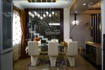 Bán gấp CHDV Trần Đình Xu Q1 4.2x22m, hầm, sảnh, 6 lầu, thuê 150tr/th, 31.5 tỷ bớt lộc 0904251934